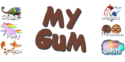 MY GUM, mygum, oleplastica, silly putty, handgum, nanogum, experiment, children
